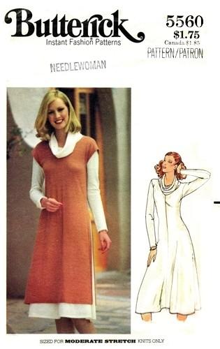 vintagepatterns | Vintage sewing patterns provide variety and ...